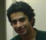 Emad Bahrami Samani